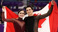 'It's time to start another chapter of my life': Scott Moir gets candid about romance and the future in new interview