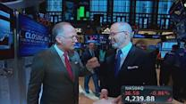 Market says get of growth names: Strategist