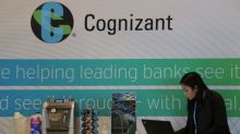 Cognizant profit beats view; flags future softness in banking