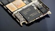 Qualcomm to Cut 1,500 Jobs in California, State Filings Show