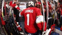 Roberto Luongo to have No. 1 retired by Panthers