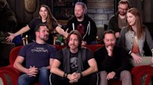 'Critical Role' fans raise more than $11.3 million to fund Kickstarter campaign for animated 'Dungeons & Dragons' special