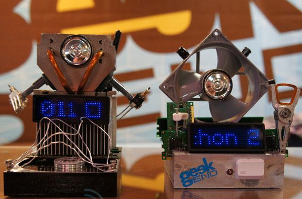 Geekend steps its game up with a 24-hour Hackathon, promises boost to nerd cred