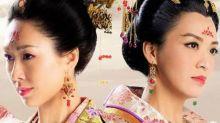 Nancy Wu denies being envious of Alice Chan