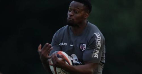 Rugby - Challenge - Challenge européen : Toulouse reste dans la course après sa victoire sur le LOU