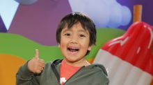 Nickelodeon Unveils Ryan's Mystery Playdate, Brand-New Preschool Series Starring YouTube Superstar Ryan of Ryan ToysReview
