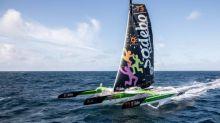 Voile - Trophée Jules-Verne : Coville dévoile son équipage