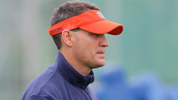 Chizik: HBO report is garbage