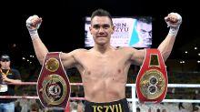 'New king of Aussie boxing': World reacts to Tim Tszyu masterclass