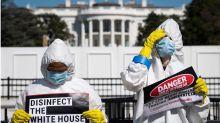 """Anthony Fauci: el principal experto de enfermedades infecciosas de EE.UU. afirma que acto en la Casa Blanca fue un """"evento de superpropagación"""" del coronavirus"""