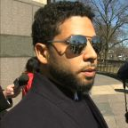 Jussie Smollett case: Special prosecutor could be appointed in 'Empire' actor's case Friday