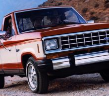 Ford Ranger: A history of the little truck that went abroad
