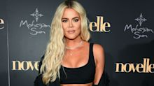 'You look so amazing': Khloé Kardashian sizzles in $120 Good American bikini in new Instagram photo