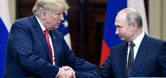 Trump says he had 'great meeting' with Putin