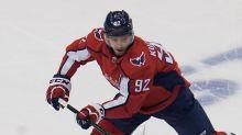 Trading Evgeny Kuznetsov wouldn't extend Caps' window, it would shorten it
