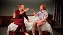 46 Beacon, theatre review: Pithy start deflates into long, laboured seduction