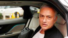 """""""Una foto insieme in memoria di mio padre"""": il gesto commovente di Mourinho"""
