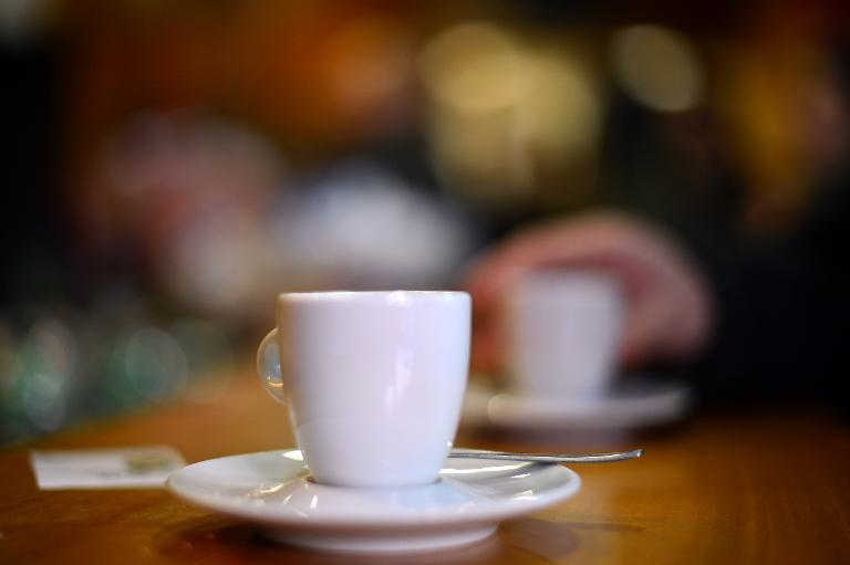 Naples marks 'suspended coffee day' amid social crisis