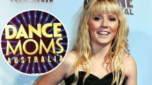 Nikki Webster is bringing Dance Moms to Australia