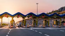 Did You Participate In Any Of Shenzhen Expressway's (HKG:548) Respectable 41% Return?