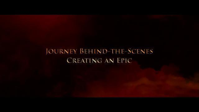 Behind the Scenes: Creating an Epic