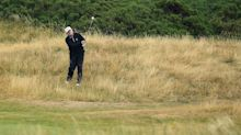 Trump's Golf Costs: $102 Million And Counting, With Taxpayers Picking Up The Tab