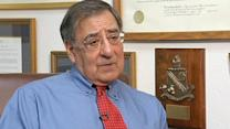 Panetta weighs in on same-sex marriage debate