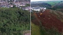 Residents furious after developer 'cuts down forest before applying for planning permission'