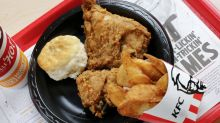 Restaurant Brands lifts Aussie KFC sales