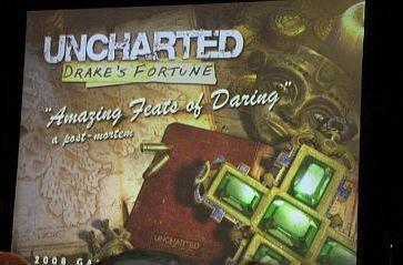 Learn to make Uncharted at home!