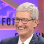 Why Apple's up 228% since CEO Tim Cook took the helm
