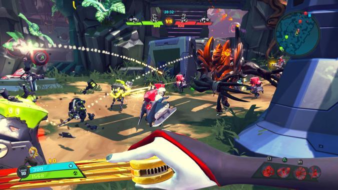 Gearbox Software / 2K Games