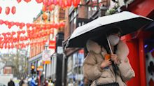 Aggressive control measures 'halted first wave of coronavirus outside Hubei'