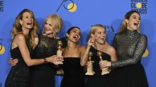 An Analysis of the 'Big Little Lies' Cast Group Style