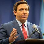 As COVID-19 Cases Surge, Florida Gov. Ron DeSantis Says He Won't Reinstate Restrictions