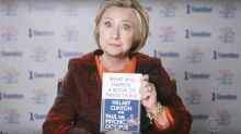 Hillary Clinton Appears To Zing Donald Trump With 'Favorite Political Movie' Choice