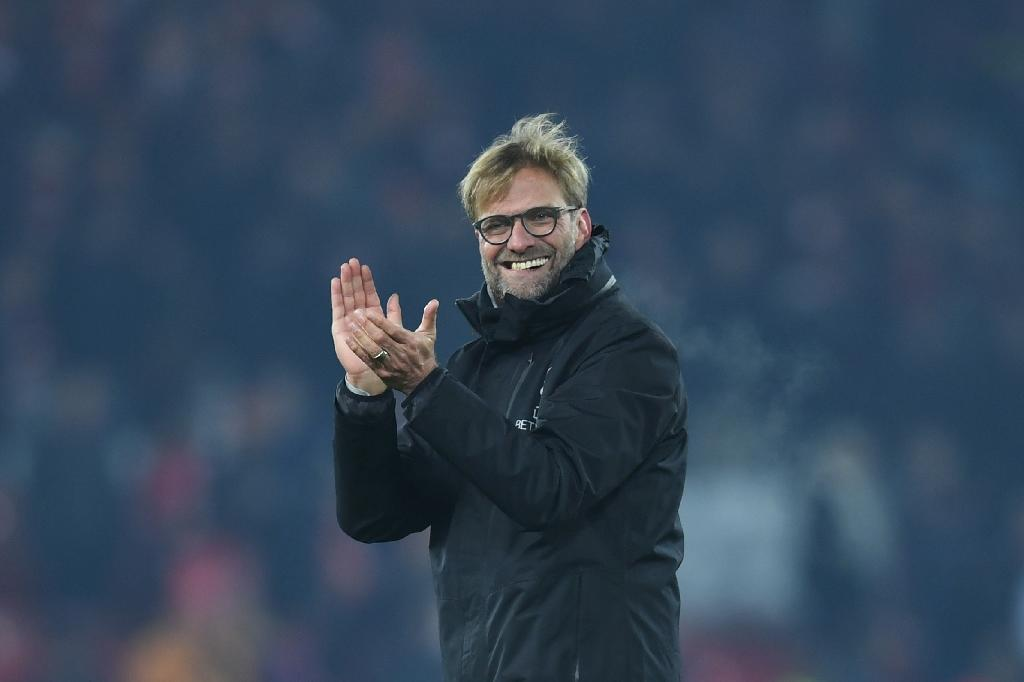 Liverpool boss Klopp wary of League Cup changes