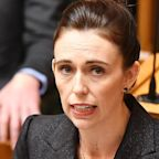 New Zealand Prime Minister Vows Never To Say Accused Mosque Gunman's Name
