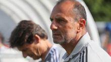 Foot - Amicaux - Brest battu par Majorque en amical