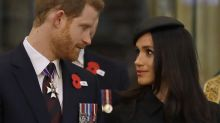 The question Meghan Markle wants you to ask your friends