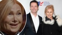 Deborra-Lee Furness on 'mean-spirited' Hugh Jackman rumours
