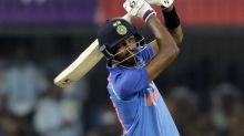 Cricket: Pandya fifty helps India clinch ODI series