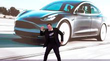 Tesla at $2,000 is new 'bull case' for Morgan Stanley