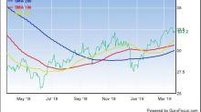 4 High-Forward Dividend Yield Stocks