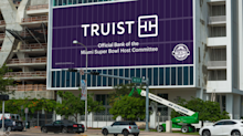 SunTrust, BB&T launch Truist Purple visual identity and logo