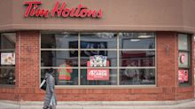 What Canadians really think about Tim Hortons