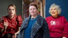 Women's sex lives in lockdown prove online comedy hit
