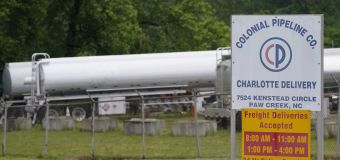 'Difficult position': Colonial Pipeline paid $5M ransom