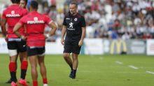 Rugby - Top 14 - ST - Ugo Mola, après la défaite de Toulouse à Clermont : « On est fiers de cet enthousiasme »