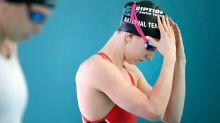 Regan Smith, world's best backstroker, takes flight in butterfly